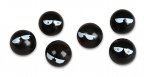 35mm Case of 720 Mysterious Eye Ball Super Bouncy Balls BULK