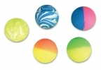 60mm Assorted Super Bouncy Ball