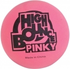 63mm The Original Pinky Super Bouncy Ball