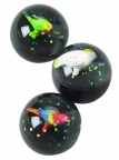 45mm 3D Parrot Super Bouncy Ball