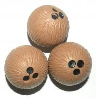 38mm Coconut Super Bouncy Ball